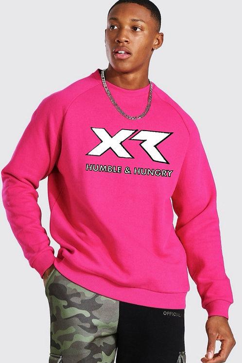 XR Superman Crew Necks