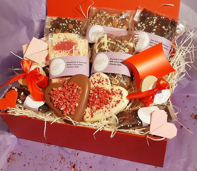 Chocolate Box of Dreams Hamper