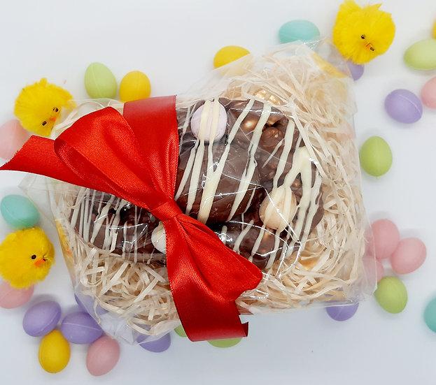 Large Luxury Easter Chocolate Hamper