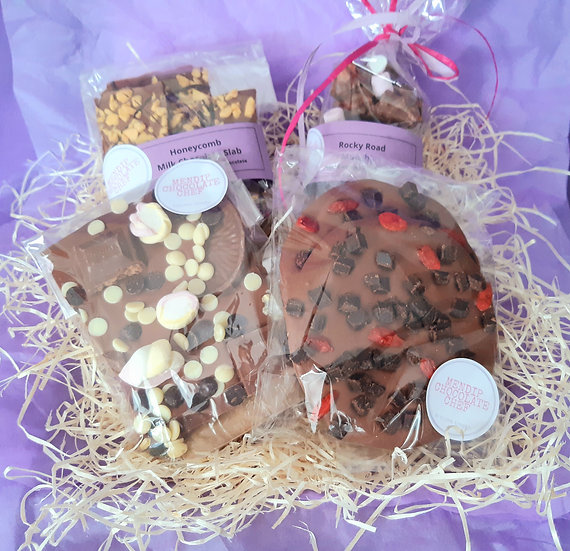Chunky & Chilli Father's Day Gift Pack