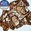 Thumbnail: Award Winning Fudgaholic Chunky Milk Chocolate Slab