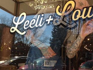 Hyde Park's Leeli + Lou: Grand Opening 4/12