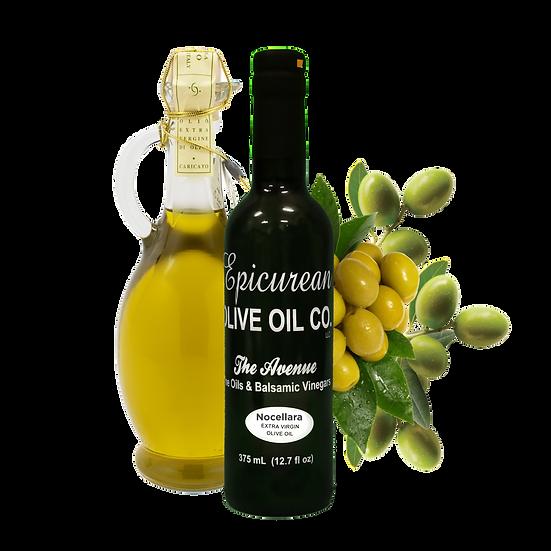 Nocellara de Belice Extra Virgin Olive Oil