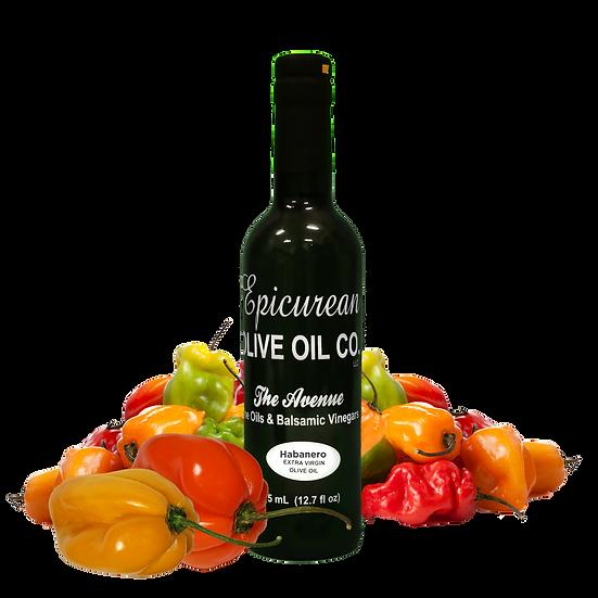 Habañero Extra Virgin Olive Oil