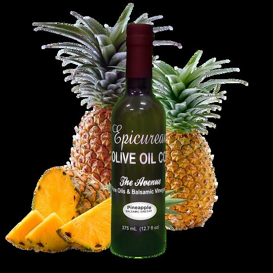 Pineapple Balsamic Vinegar
