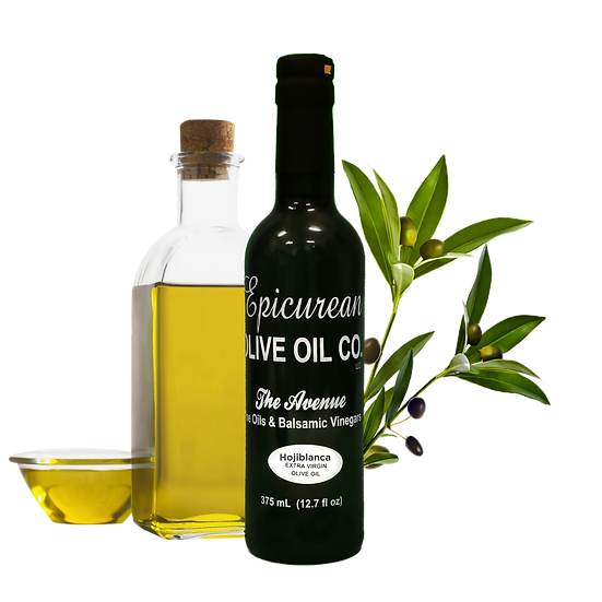 Hojiblanca Extra Virgin Olive Oil
