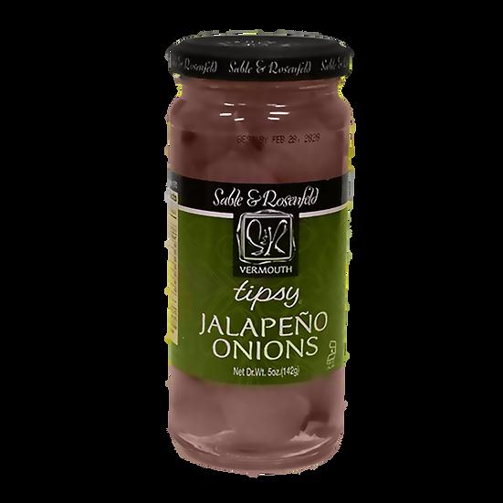 Jalapeño Onions