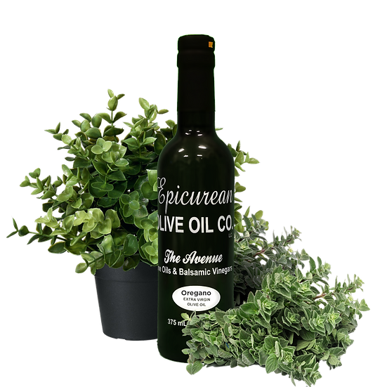 Oregano Extra Virgin Olive Oil