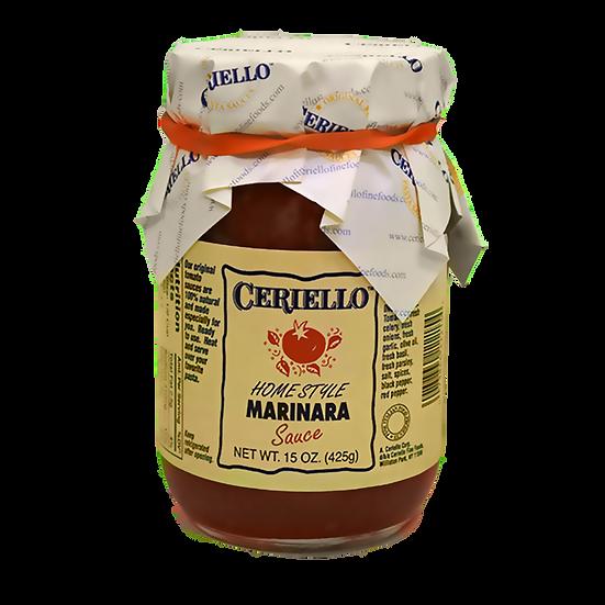 Ceriello Marinara Sauce