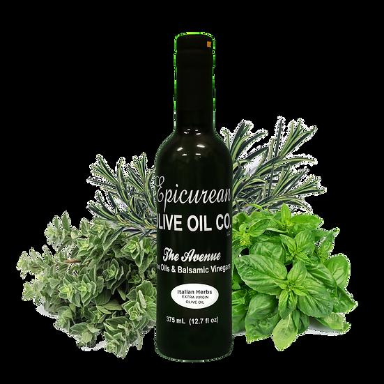 Italian Herbs Extra Virgin Olive Oil