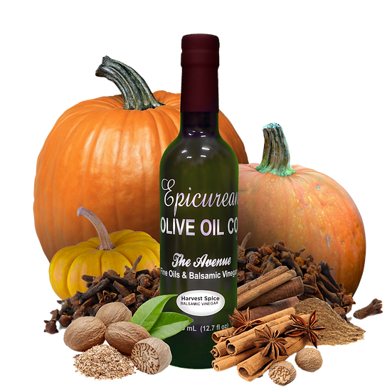 Harvest Spice Balsamic Vinegar