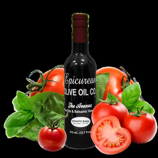 Tomato Basil Balsamic Vinegar