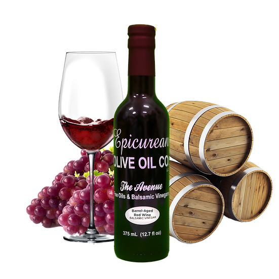 Italian Barrel-Aged Red Wine Vinegar