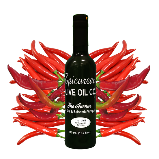 Thai Chili Extra Virgin Olive Oil
