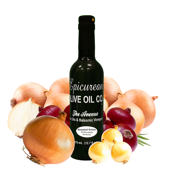 Roasted Onion Extra Virgin Olive Oil