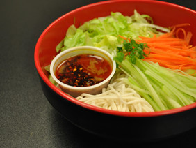 AnQi Cold Noodle
