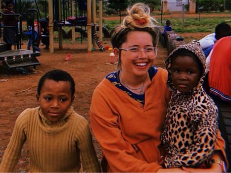 KIDS LOVE WITHOUT BOUNDARIES by Emmy Joy Shepherd