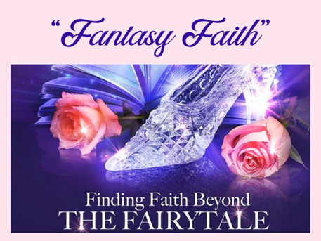 Fantasy Faith