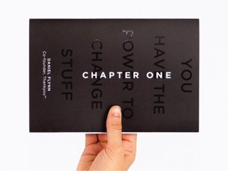 CHAPTER 1 IN SOMEONE'S LIFE by Emmy Joy Shepherd