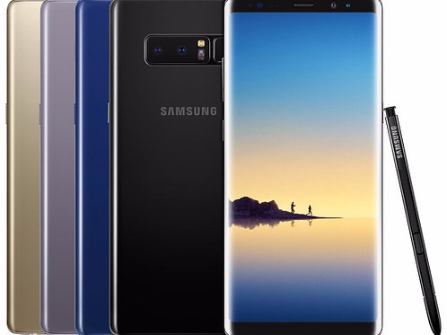 Samsung Note 8 64GB Unlocked