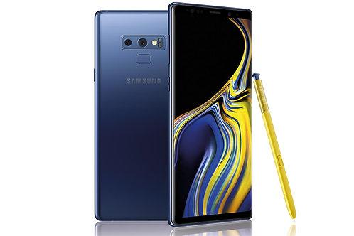 Samsung Note 9 128GB Unlocked