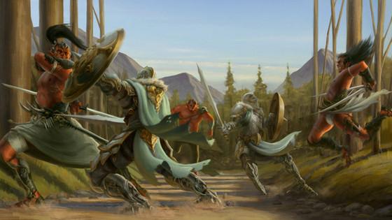 Issue #5: Guild Spotlight, Part 3