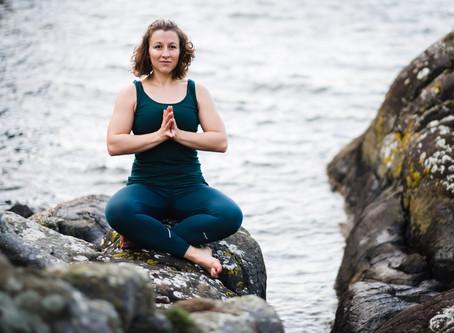 Meditasjon mot stress