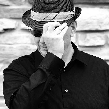 Mark Shampine - Voice Artist