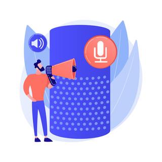 Google Nest Hub (asistentes de voz)