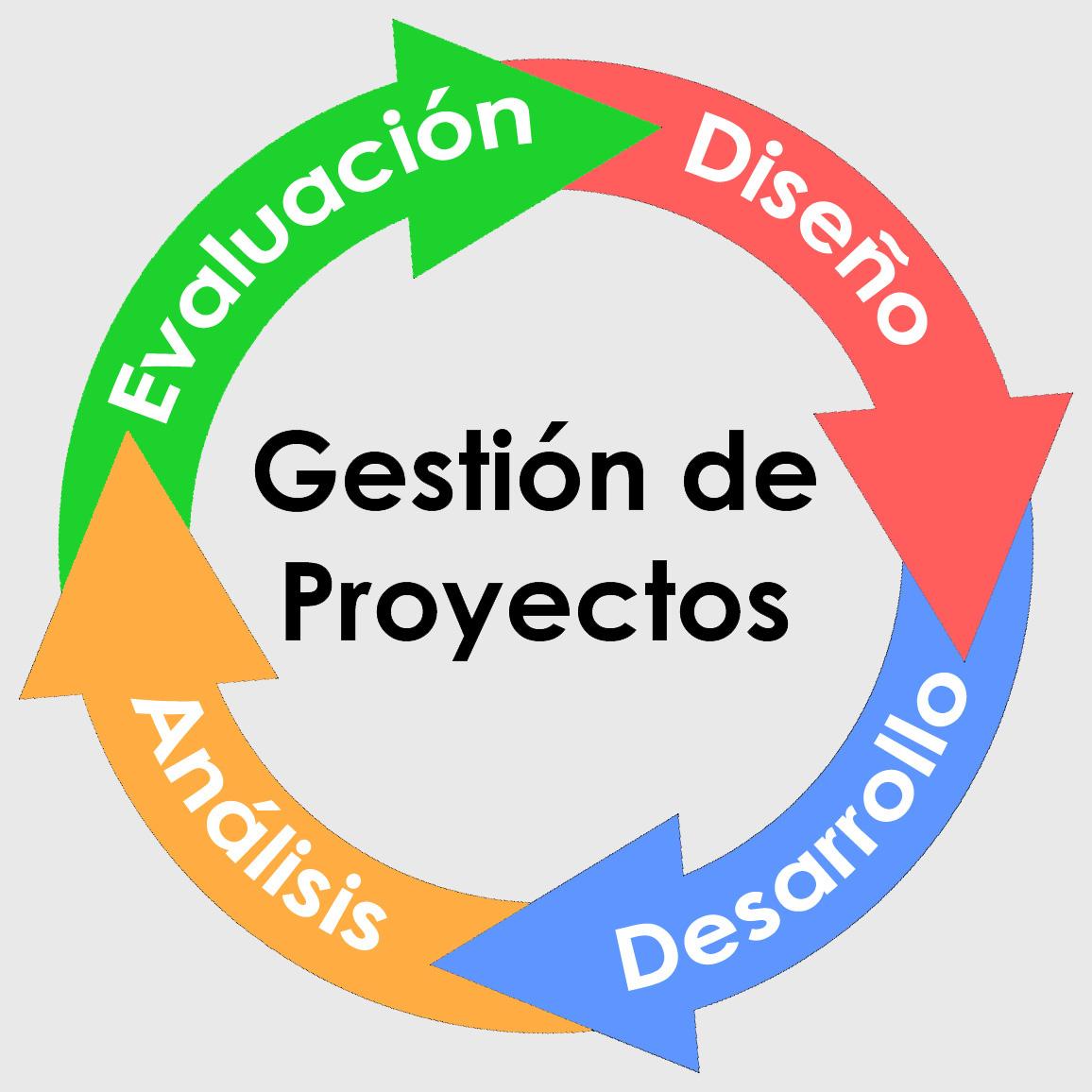 Resultado de imagen para direccion de proyectos