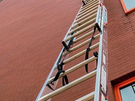 Krause 24 лестницы