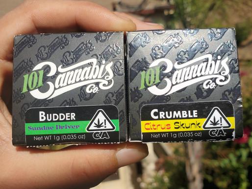 101 Cannabis Co.