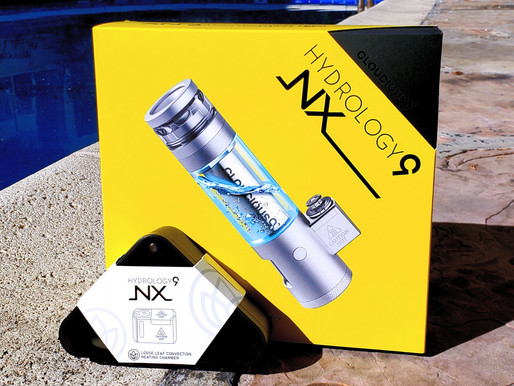 Hydrology9 NX