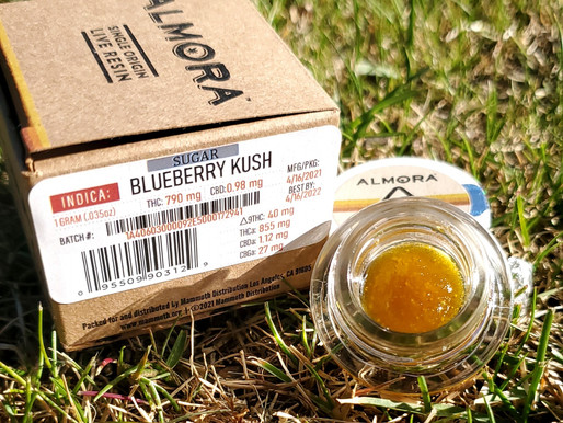 Farm Extracts Live Resin