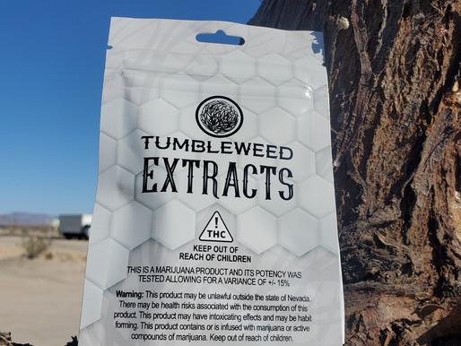 Tumbleweed Extracts