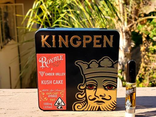 Kingpen Royale Live Resin