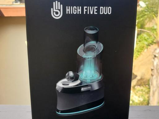 High Five Duo