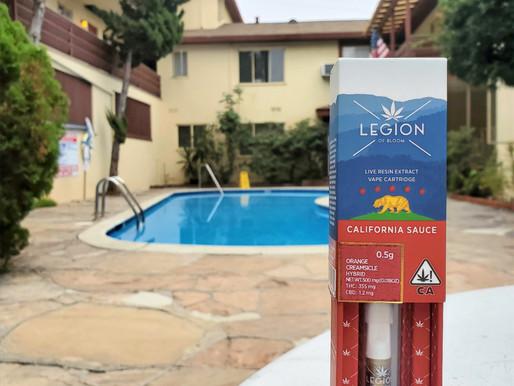 Legion of Bloom California Sauce