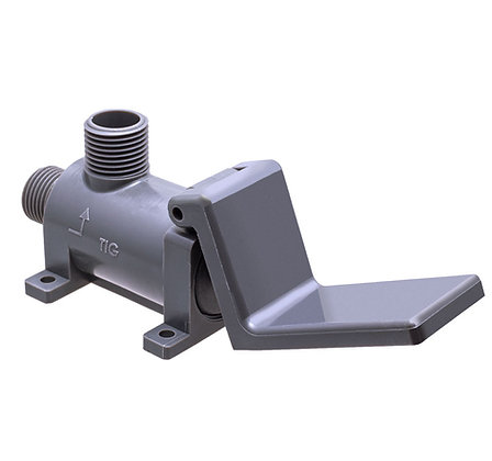Válvula de pedal ECO-CLICK