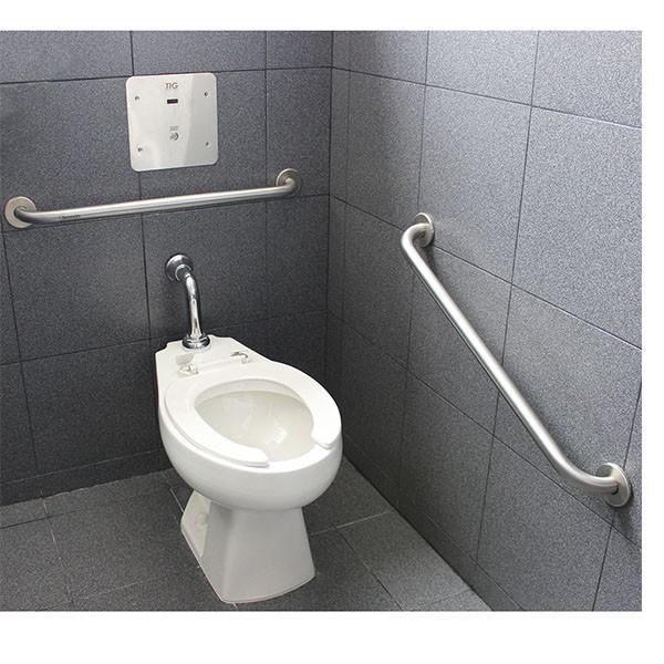 Baño para personas con movilidad reducida