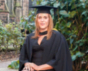 Edwina Shrimpton Bachelor of Laws (LLB) picture