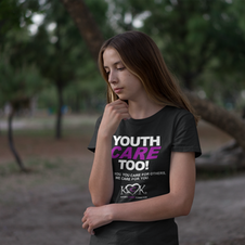 YOUTH CARE TOO!