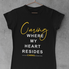 WHERE MY HEART RESIDES