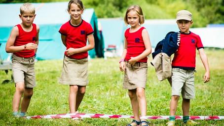 Bij 2,72 % van de jeugdactiviteiten in de zomer coronabesmettingen vastgesteld