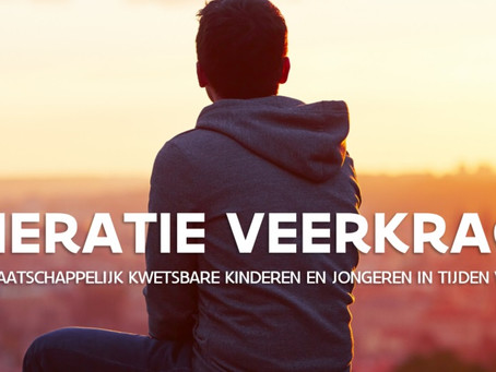 Vlaamse Regering keurt plan goed voor kwetsbare kinderen en jongeren tijdens coronacrisis