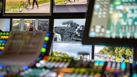 VRT-ploeg mag wielrennen, marathon en snelwandelen in beeld brengen tijdens Olympische Spelen