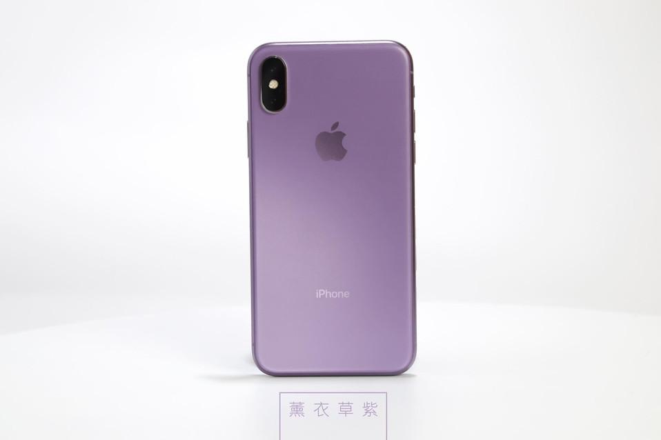 浪漫紫羅蘭(薰衣草紫)