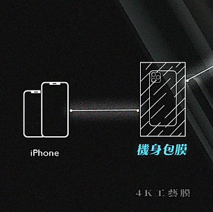 小豪包膜 艾斯机膜 imos iPhone11 玻璃貼