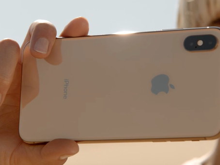 APPLE秋季發表會總整理/iPhone Xr 6色美金749元起!