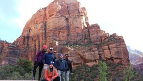 Trip Recap: Zion National Park